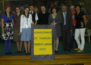 2009 - UW